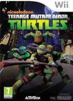 Descargar Teenage Mutant Ninja Turtles [MULTI5][PAL][WiiERD] por Torrent